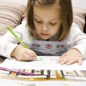 Regardless of where your kids go to school they can enjoy learning at home! (Image: ##http://www.photoxpress.com/stock-photos/face/girl/beautiful/5485645##Anna Karwowska##)
